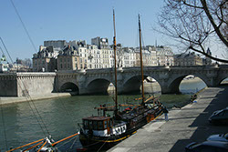 photographie Paris Pont Neuf